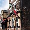 Ringo Starr's Pub: Liverpool, England
