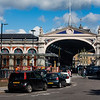 Smithfield Market; London, England