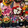 Outdoor Market; Nice, France