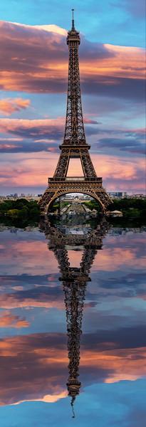 Eiffel Tower*