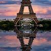 Eiffel Tower*
