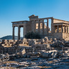 The Acropolis; Athens, Greece