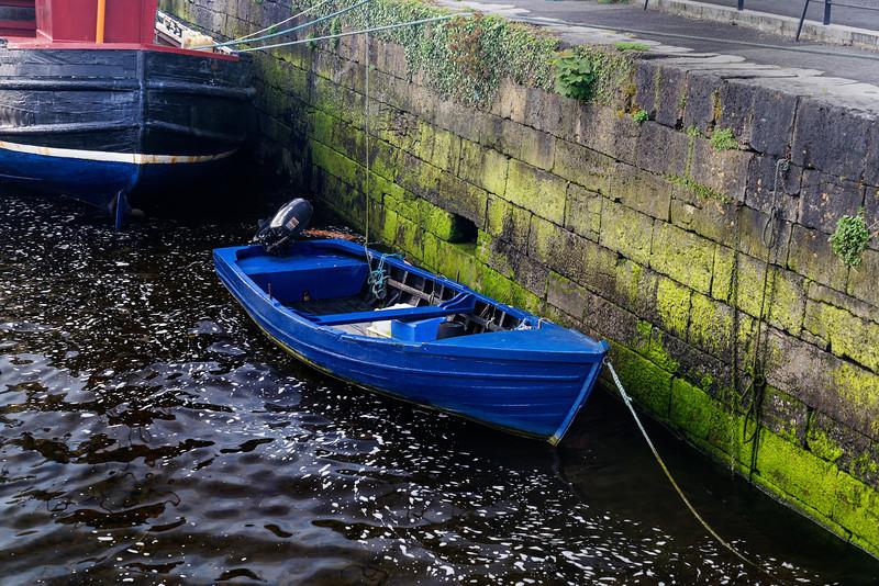 Galway Marina