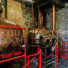 Kilbeggan Distillery, Kilbeggan, Ireland