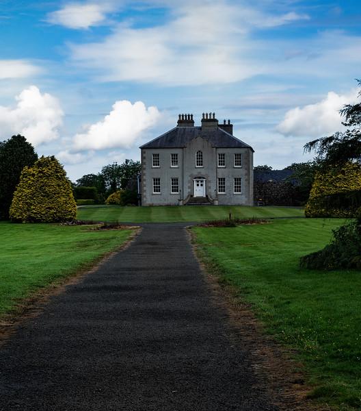 Northern Ireland - The Dark Hedges