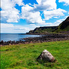 Northern Ireland Coast - Giant's Causeway