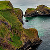 Northern Ireland Coast