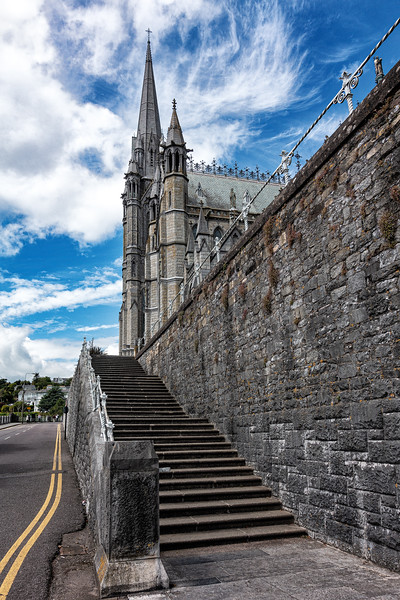St. Colman's Cathedral; Cobh, Ireland