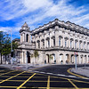 Heuston Train Station; Dublin, Ireland