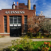Guinness Storehouse; Dublin, Ireland