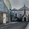 Backstreet; Galway, Ireland