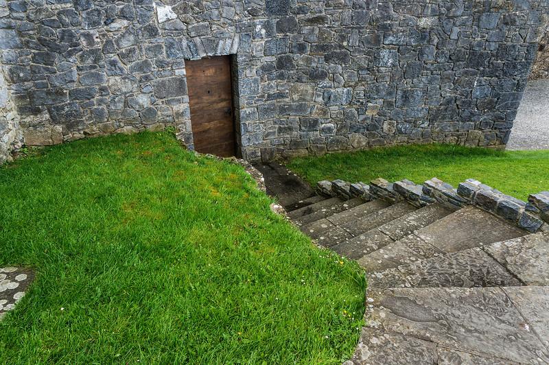 Rock of Cashel; Tipperary, Ireland