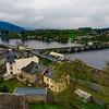 Killaloe and the River Shannon
