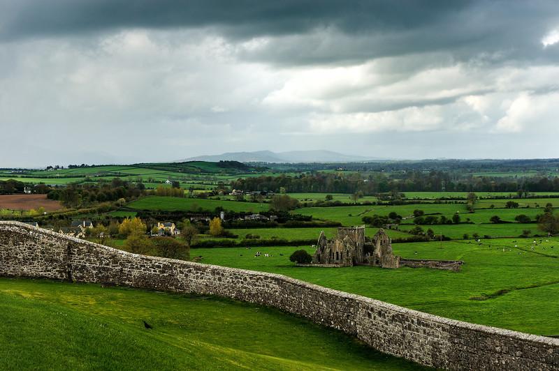 Irish Countryside: Tipperary, Ireland