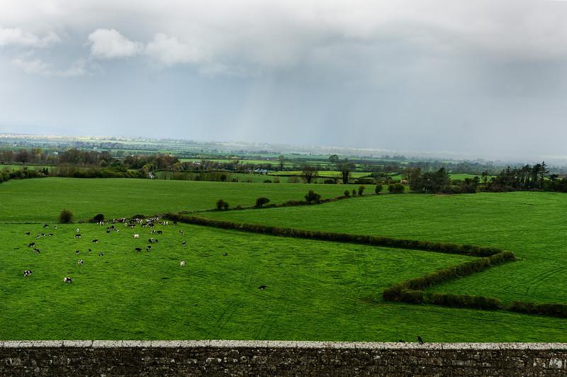 Irish Countryside; Tipperary, Ireland