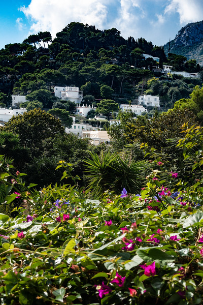 Village of Capri