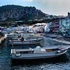 Marina Grande; Capri, Italy