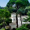 Papal Residence: The Vatican