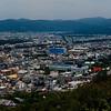 Kyoto City Panoramic
