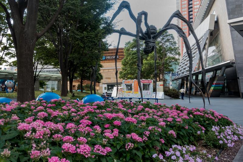 Roppongi Hills Mall