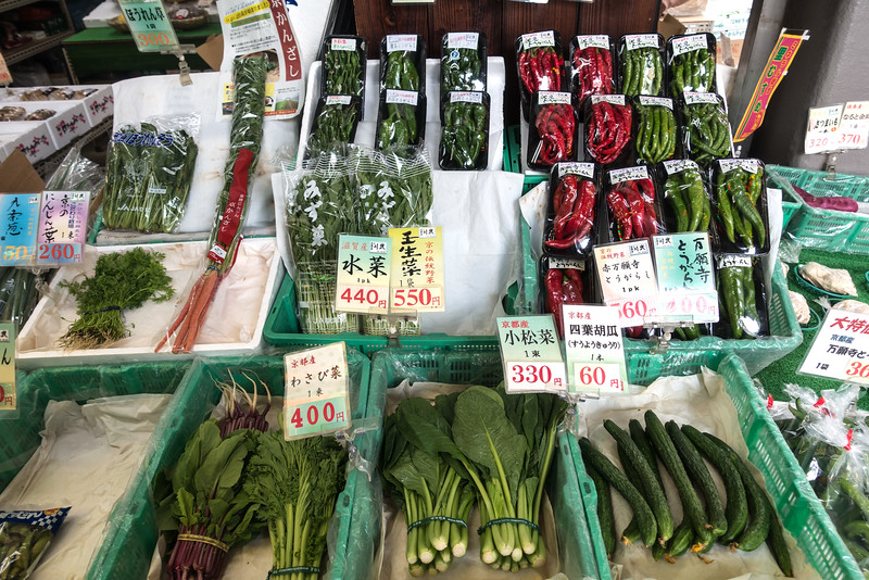 Shijo Market