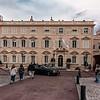 Prince's Palace; Monaco Ville, Monaco