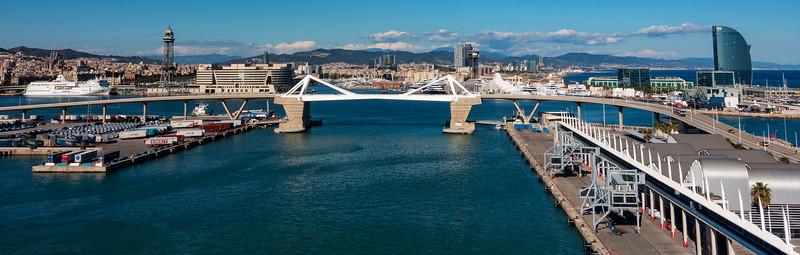 Port of Barcelona