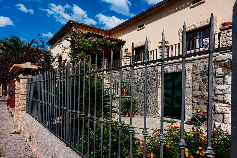 Valldemossa; Mallorca, Spain