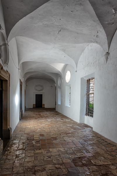 Monastery; Valldemossa, Spain