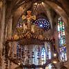 Cathedral de Palma de Mallorca; Spain