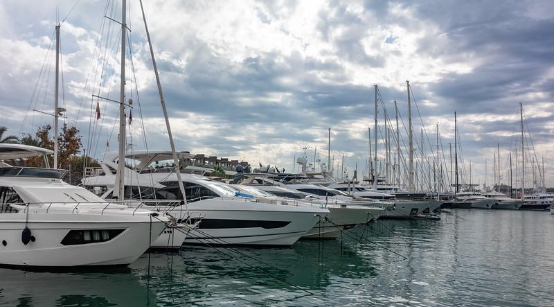 Puerto de Palma