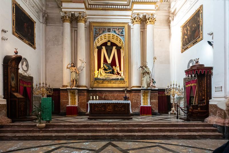 Cathedral; Palma de Mallorca, Spain