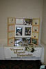 Southwestern Piedmont chapter display