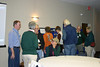 Banshee Reeks Master Naturalists at their display