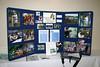 Fairfax Chapter display