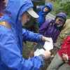 Geology of Turk Mountain Hike - photo uploaded by Rose Brown, RMN