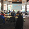 2017 Leadership workshop at Albemarle Cty office building - %th St Ext.<br /> Photo by T. Keffert