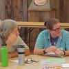 2017 Leadership workshop at Selu Conservancy, Radford.<br /> Photo by T. Keffert