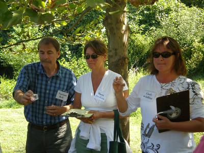 DGIF Habitat Educators Training 2007