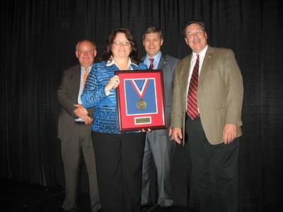 Governor's Award for Environmental Excellence 2011