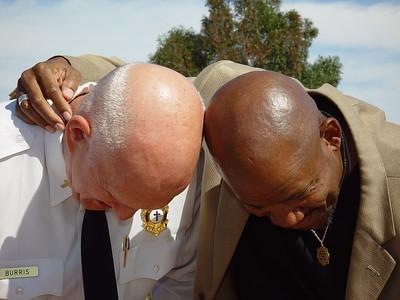Walk of Honor 2005