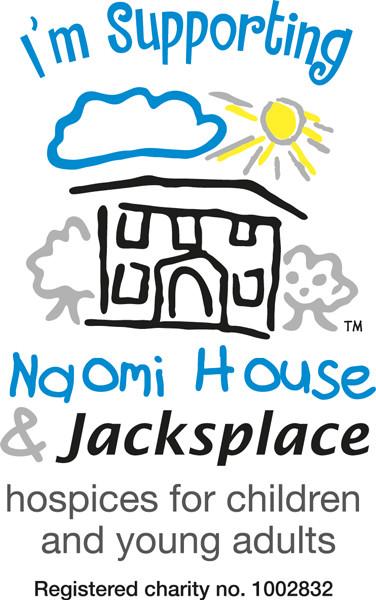 Naomi House Logo