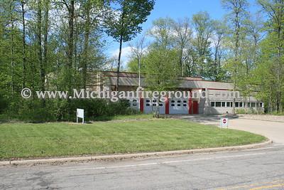 Ann Arbor Township, MI Station 2