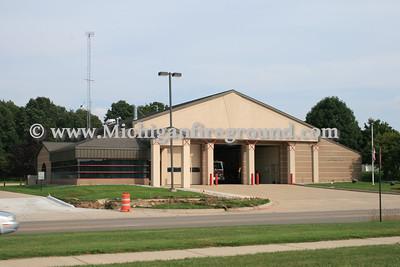 Delta Township, MI, Station 3
