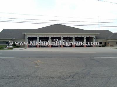 Delta Township, MI, Station 1