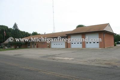 Blackman & Leoni Township, MI Station 2