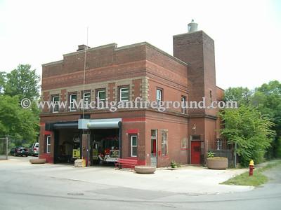 Detroit, MI Engine House 26