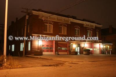 Detroit, MI Engine House 5