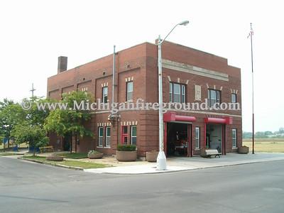 Detroit, MI Engine House 32