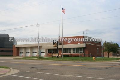 Battle Creek, MI Station 1